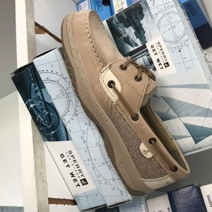 Sperry Bluefish
